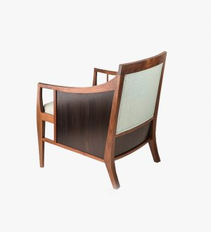 Retro and Vintage Single Chair