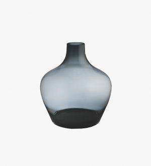 Flower Posy Glass Vase
