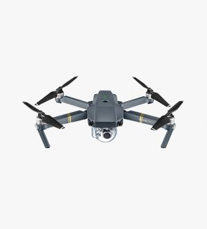 Spyder 2.0 Drone