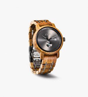 Wood Men's Watch