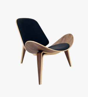 Chicago Wood Single Chair