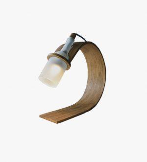 Handmade Unique Desk Lamp