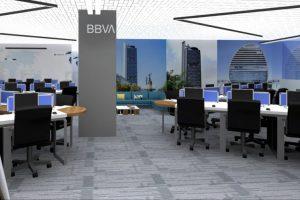 Contact Center BBVA-ComData