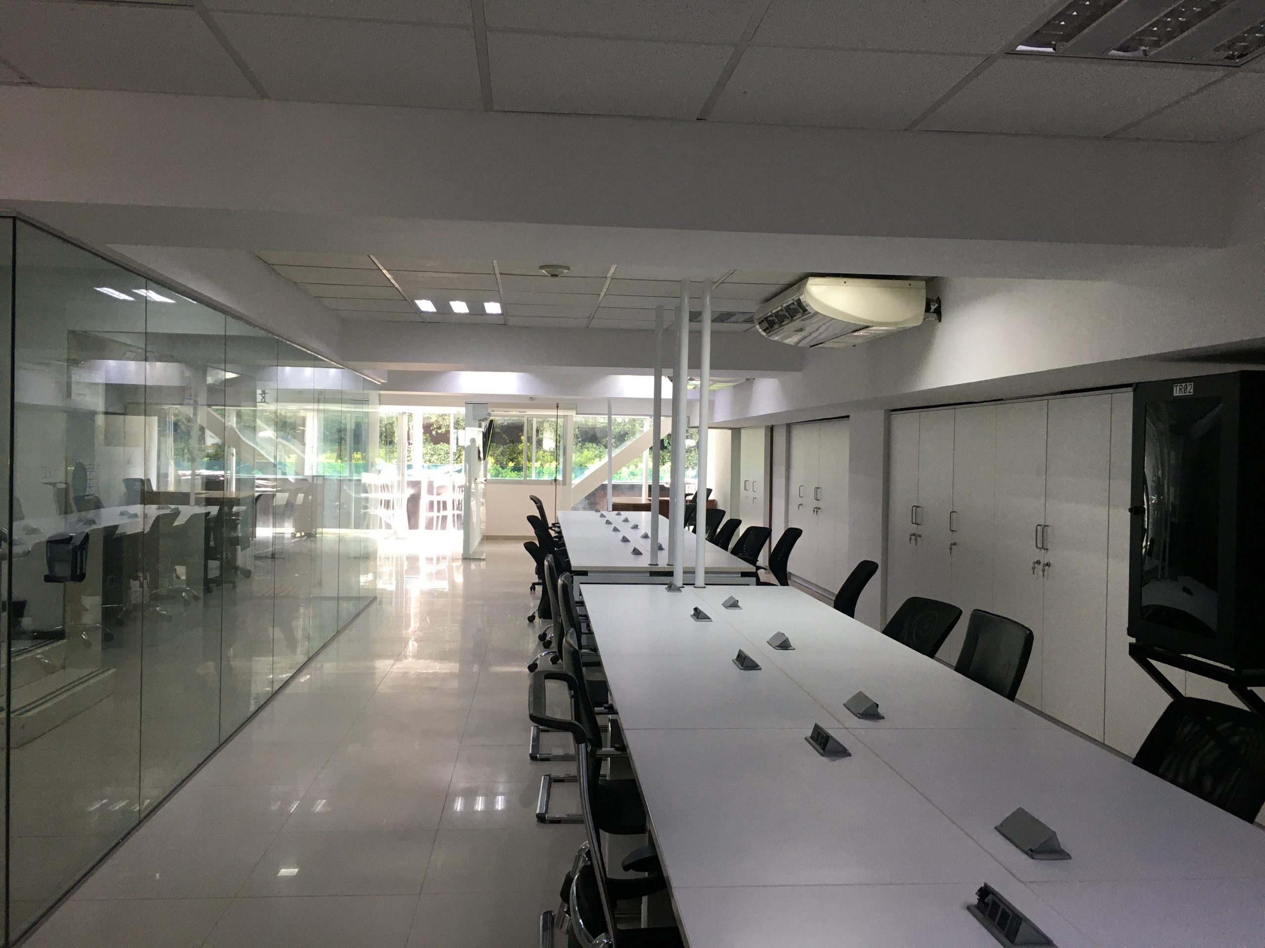 Proyectos Oficinas