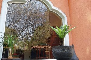 Casa Virreyes CDMX