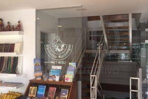 NKT Madrid, tienda. Obra por Reyforma