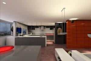 Pent House Nautla, CDMX
