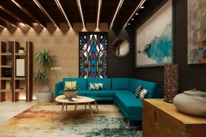 Family Room Sierra Gorda, CDMX