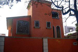Casa Virreyes, CDMX